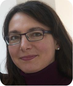 Ulla Leinweber Jugendwartin