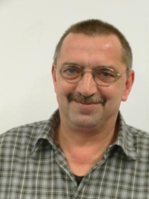 Michael Foth 2. Vorsitzender